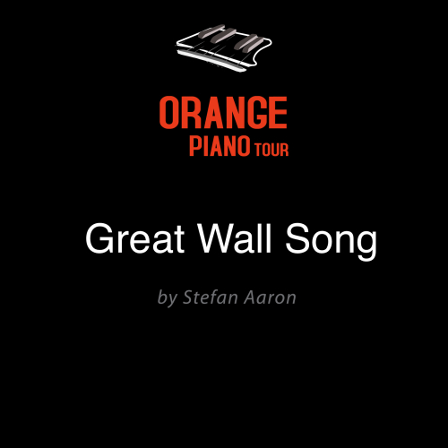 Great Wall Cover