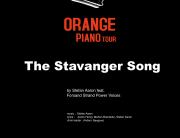 Stavanger Song Cover